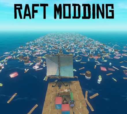 Raft Modding